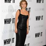 Drew Barrymore at the Whip It LA premiere  47880