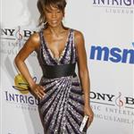 Whitney Houston Clive Davis pre-Grammy party 17151