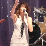 Whitney Houston on Good Morning America promoting her new album I Look To You 45842
