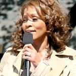 Whitney Houston on Good Morning America promoting her new album I Look To You 45841