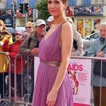Kristen Wiig at the Irish premiere of Bridesmaids in May 101438