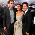 Will Ferrell Eva Mendes Mark Wahlberg The Other Guys New York premiere  66398