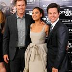 Will Ferrell Eva Mendes Mark Wahlberg The Other Guys New York premiere  66399