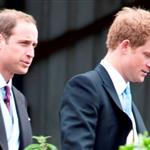 Prince William and Catherine attend a wedding in England with Prince Harry 117031