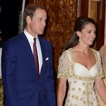 The Duke and Duchess of Cambridge attend a dinner hosted by the King of Malaysia, at the King's Istana, in Kuala Lumpur, Malaysia 126186