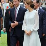 Prince William, Duke of Cambridge and Catherine, Duchess of Cambridge in Kuala Lumpur, Malaysia on day 4 of the Diamond Jubilee Tour of the Far East  126247