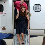 Prince William and Catherine, Duchess of Cambridge tour the Solomon Islands as part of their Diamond Jubilee tour of the Far East 126354