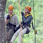 Prince William and Catherine, Duchess of Cambridge tour the Solomon Islands as part of their Diamond Jubilee tour of the Far East 126420