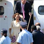 Prince William, Duke of Cambridge and Catherine, Duchess of Cambridge in Tuvalu as part of their Diamond Jubilee tour  126560