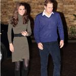 Catherine, Duchess of Cambridge and Prince William visit homeless charity Centrepoint in Camberwell  101170