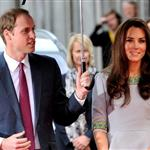 Prince William, Duke of Cambridge and Catherine, the Duchess of Cambridge, Kate Middleton at the African Cats UK film premiere 112338