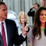 Prince William, Duke of Cambridge and Catherine, the Duchess of Cambridge, Kate Middleton at the African Cats UK film premiere 112342