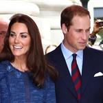 Catherine, Duchess of Cambridge and Prince William, Duke of Cambridge at the The Scott-Amundsen Centenary Race at Goldsmith Hall London, England 112428