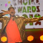 Will Smith at Nickelodeon's 25th Annual Kids' Choice Awards 110293