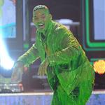 Will Smith at Nickelodeon's 25th Annual Kids' Choice Awards 110294