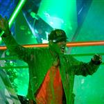 Will Smith at Nickelodeon's 25th Annual Kids' Choice Awards 110297