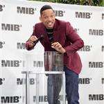 Will Smith at the Men In Black 3 Photocall in Beverly Hills 113305