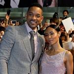 Will Smith and Jada Pinkett Smith attend the Men In Balck 3 Seoul premiere 114060