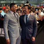 Will Smith and Josh Brolin attend the Men In Balck 3 Seoul premiere 114062