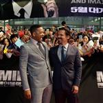 Will Smith and Josh Brolin attend the Men In Balck 3 Seoul premiere 114063