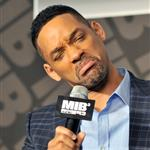 Will Smith poses for a photo call before a press conference for Men in Black 3 in Seoul 114073