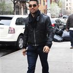 Wilmer Valderrama makeover in New York 36843