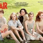 Emma Stone covers Vanity Fair's Hollywood Issue 74531