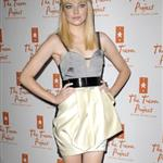 Emma Stone at Trevor Live Benefiting The Trevor Project in Hollywood 74535