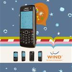 WIND Mobile BlackBerry® Pearl™ 3G 74682