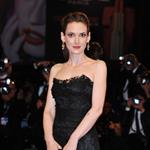 Winona Ryder at the Venice Film Festival gala for The Iceman premiere  124632