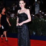 Winona Ryder at the Venice Film Festival gala for The Iceman premiere  124639