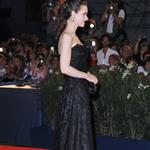 Winona Ryder at the Venice Film Festival gala for The Iceman premiere  124641