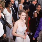 Winona Ryder at the 66th Annual Acadamy Awards, March 21, 1994 107131