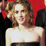 Winona Ryder at the 73rd Annual Acadamy Awards, March 25, 2001 107153