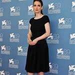 Winona Ryder at The Venice Film Festival for The Iceman photocall  124525