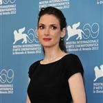 Winona Ryder at The Venice Film Festival for The Iceman photocall  124535