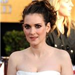 Winona Ryder at SAG Awards 2011  77933