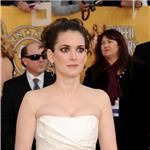 Winona Ryder at SAG Awards 2011  77940