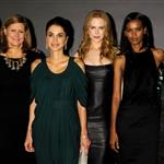 Nicole Kidman at The Important Dinner for Women 4 in New York 47550