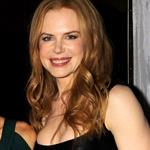 Nicole Kidman at The Important Dinner for Women 4 in New York 47551