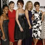 Smith Jada Pinkett Smith Meg Ryan Tara Reid at premiere of The Women in LA 24382
