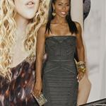 Smith Jada Pinkett Smith Meg Ryan Tara Reid at premiere of The Women in LA 24386