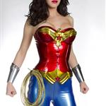 First look at Adrianne Palicki as Wonder Woman 81756
