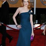 Evan Rachel Wood at SAG Awards 2009 31386