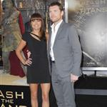 Sam Worthington and Natalie Mark at LA premiere of Clash of the Titans 58003