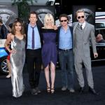 Cast of X-Men: First Class at New York premiere  86182