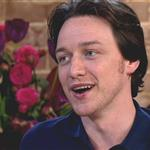 James McAvoy promotes Gnomeo & Juliet on This Morning 78718