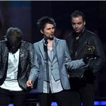 Muse wins at Grammy Awards 2011 79097