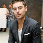 Zac Efron at TIFF 2012 126285