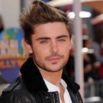 Zac Efron at the Los Angeles premiere of The Lorax 106967